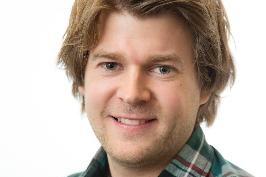 Petter Norgren
