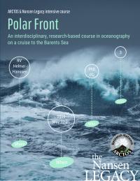 PhD kurs_Polar Front