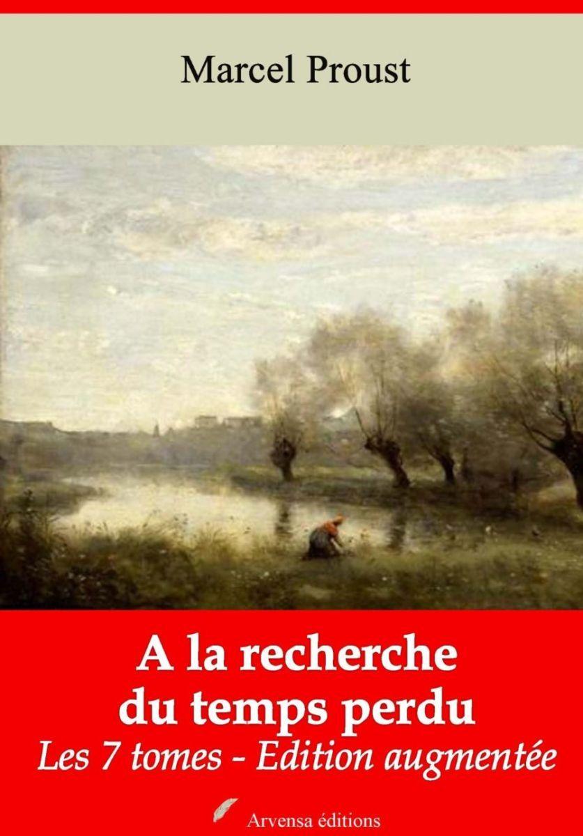 A La Recherche Du Temps Perdu Pdf : recherche, temps, perdu, Recherche, Temps, Perdu, (Marcel, Proust), Ebook, Epub,, Kindle, Télécharger, Arvensa, Editions