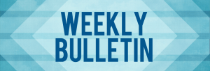 weekly bulletin button