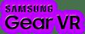 Gear VR Icon