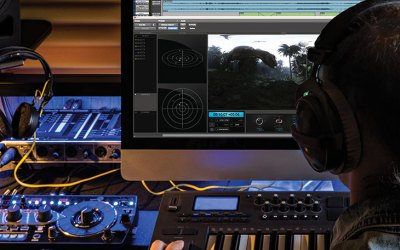 G'Audio Lab Unveils Advanced Audio Solutions For Cinematic VR And 360° Video