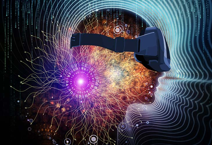 Reforming Mental Health Treatment with VR