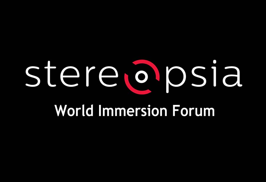 Stereopsia – World Immersion Forum 2017