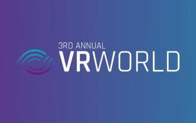 Europe's Leading VR, AR and MR Event Coming to London