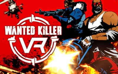 Playsnak Announces New VR FPS – Wanted Killer VR