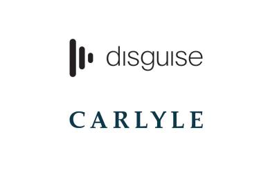 disguise Partners with The Carlyle Group as it Enters New Chapter of Growth