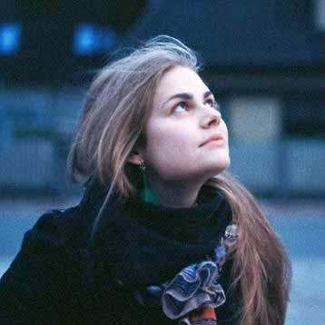 Johanna-Maria Parv