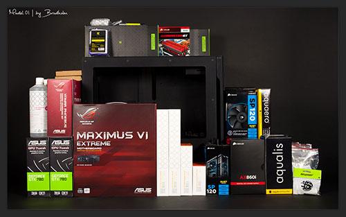 gaming arvuti