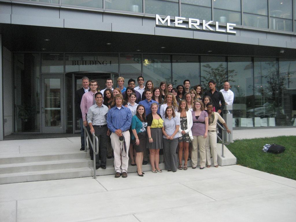 I-MIX Participants