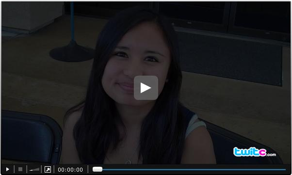 Nutrition major video clip