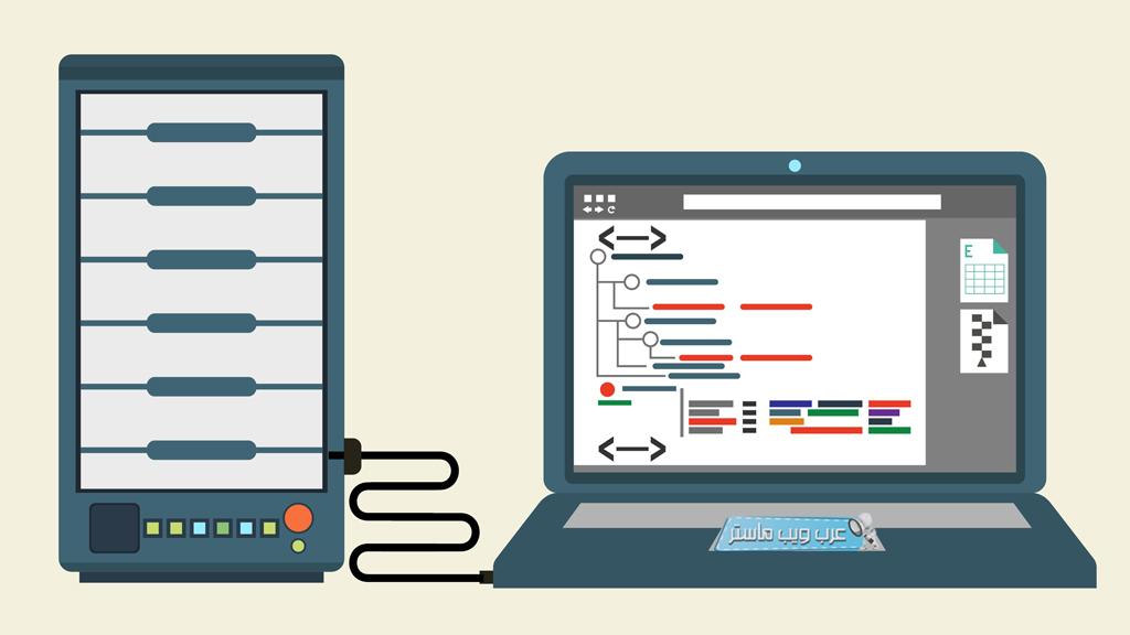 خادم ويب مخصص (Dedicated Web Server)