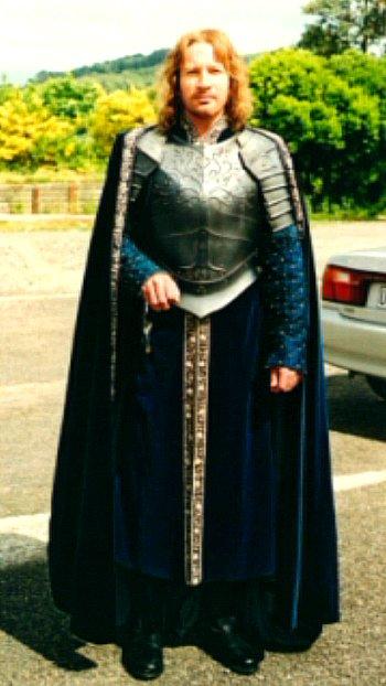 ArwenUndomielcom  Dedicated to JRR Tolkiens Lord