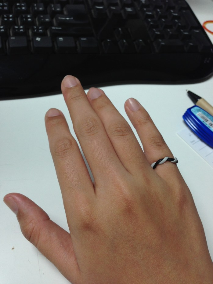 手做戒指 – Arwena's Wonderland