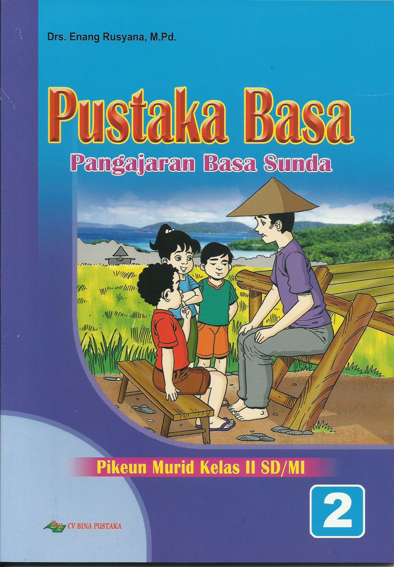 Kunci Jawaban Buku Paket Bahasa Sunda Kelas 12 Guru Paud