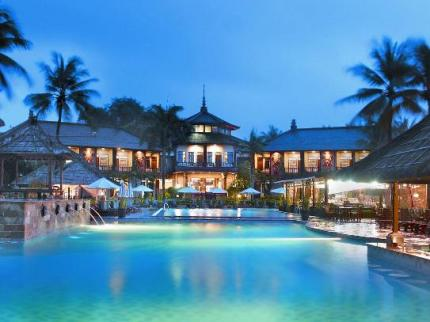 Bali 4 Nights Package with ARYAN DREAM HOLIDAYS  ARYAN