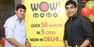 Wow! Momo Co-founders