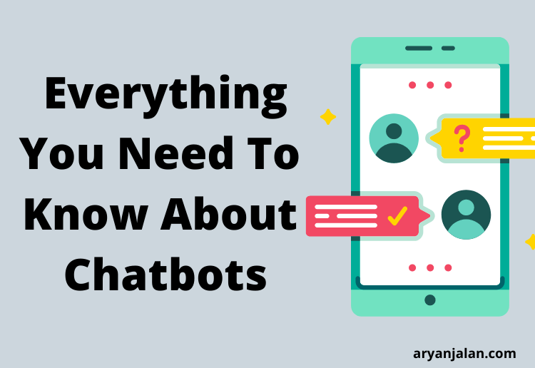 All About Chatbots