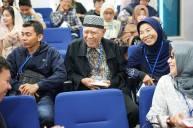Seminar Motivasi Kehidupan, Seminar ESQ, Seminar di Menara 165