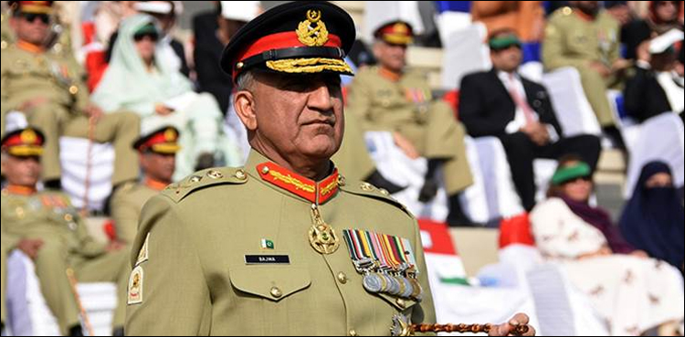Photo of PM aide lauds extension in Gen Bajwa's tenure