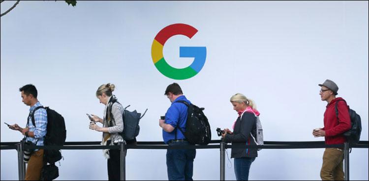 Photo of Google's seek for gross sales in cloud, {hardware} clip Alphabet revenue