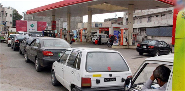 Photo of CNG stations throughout Sindh to open tomorrow evening