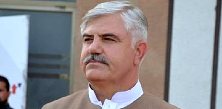 Photo of KP to get Rs40bn every year as internet hydel energy revenue: CM Mahmood