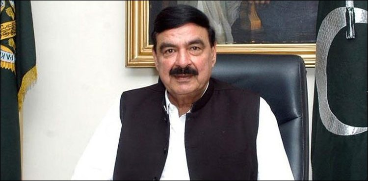 Photo of Kashmir subject to be resolved underneath management of PM Khan: Sheikh Rasheed