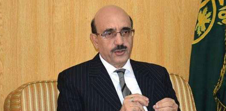 Photo of Nothing on earth can cease Kashmiris from attaining freedom: AJK President