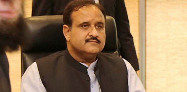 Photo of CM Buzdar calls for foolproof security on Youm-e-Ali processions