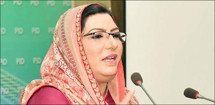 Photo of Previous governments destroyed economy: Dr Firdous