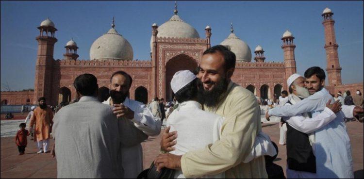 Photo of Nation celebrates Eid-ul-Azha with spiritual zeal, fervor