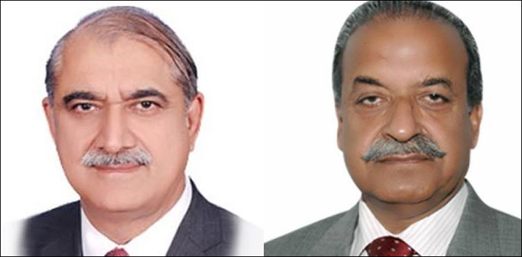 Photo of PIA unlawful appointments: Reference filed towards ex-aviation adviser, secretary