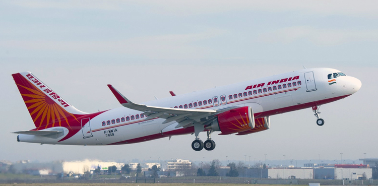 Photo of India announces plans to sell all its stake in Air India