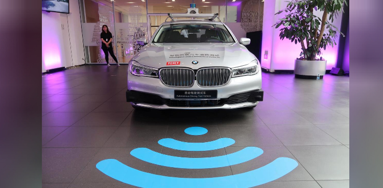 Photo of PUBG maker, BMW to open computing middle in China