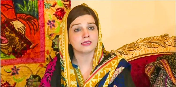 Photo of Mishal Malik phrases UNSC assembly a significant success of Pakistan, Kashmiris