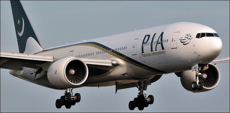 Photo of PIA to start out Sialkot-Kuwait flights quickly: sources