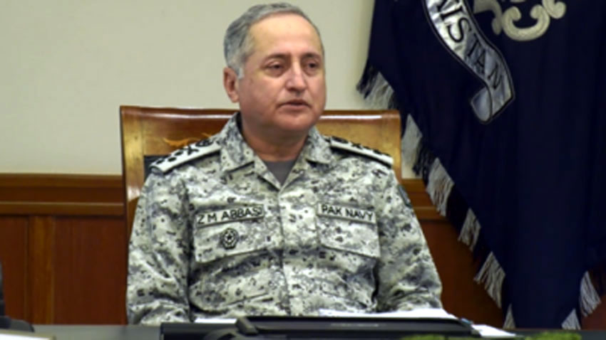 Photo of September 6 is golden chapter in Pakistan's historical past: Naval Chief