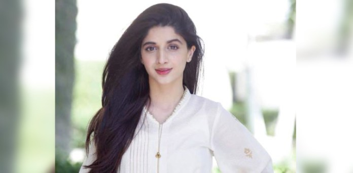 Mawra hocane, anxiety