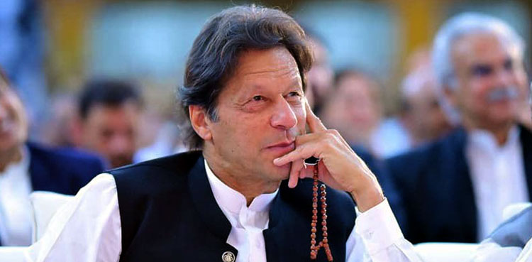 Photo of Kartarpur, Muslim hearts open to all faiths, ideologies: PM Imran Khan
