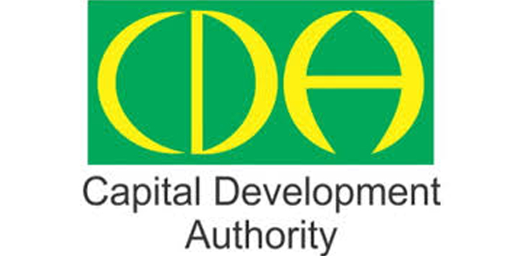 Photo of CDA officer eliminated over alleged involvement in plots rip-off