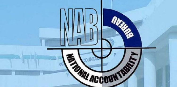 Photo of NAB recovers Rs153 bn from corrupt components in 27 months