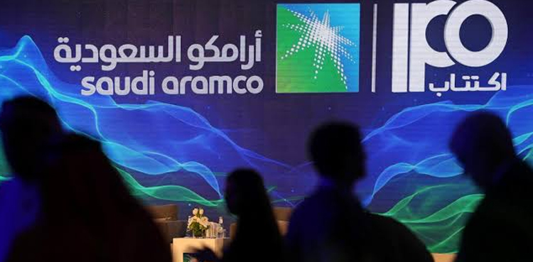 Photo of Saudi oil large Aramco heads for record-setting market debut