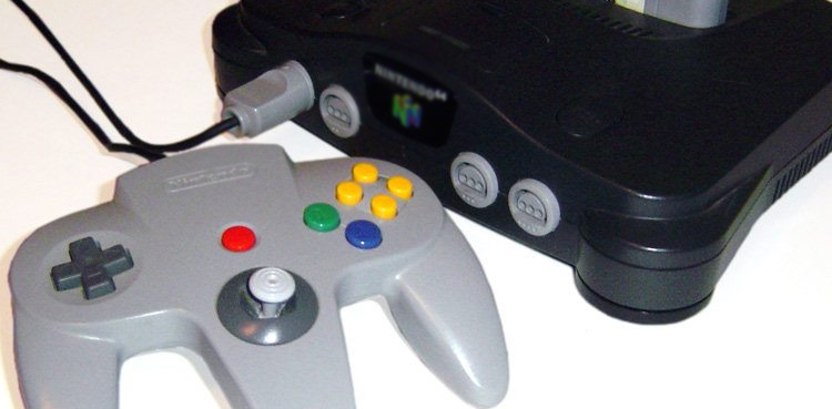 Photo of If you're a 90s child; you could've remembered enjoying these video games