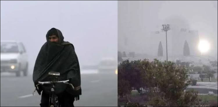Photo of Uncommon chilly wave persists in Karachi: MET Workplace