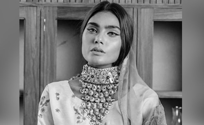 Tributes Pour In For Model Zara Abid After Tragic Death