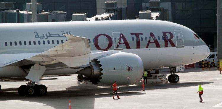 Photo of Qatar Airways temporarily suspends flight to Pakistan: sources