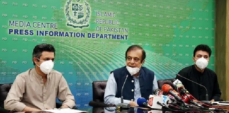 Photo of Pakistan's miseries as a result of PPP, PMLN's 35 yr rule: Federal Ministers