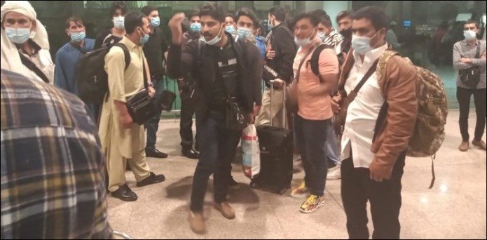 Stranded passengers of seized PIA airplane in Malaysia return house | PIA plane impounded in Malaysia as Pakistan fails to repay debt [interior image 1]