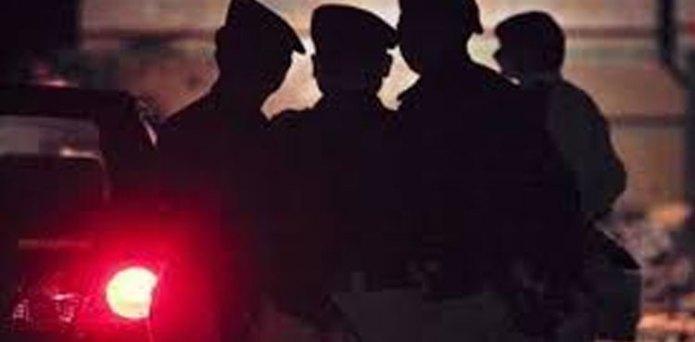 grenade attack dig sibi resident police